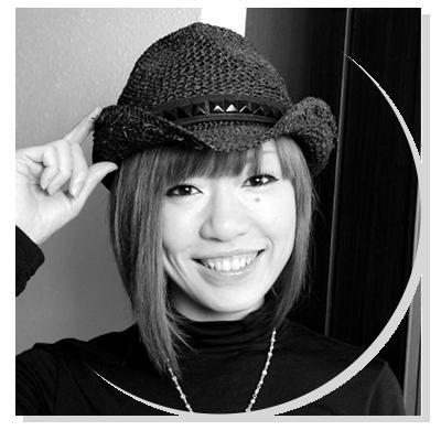 NAGISA YOKOYAMA